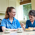 Bluebird Care Selby & part East Riding