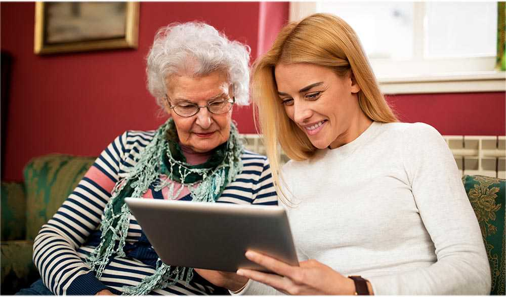 Autumna can help self-funders make the right choices over their elderly care