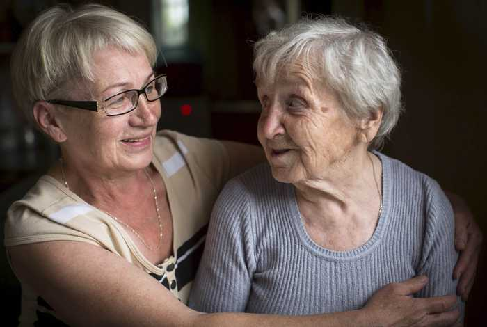 When Will Care Homes Reopen For Visitors?