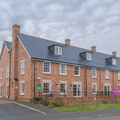 Magdalen House Care Home