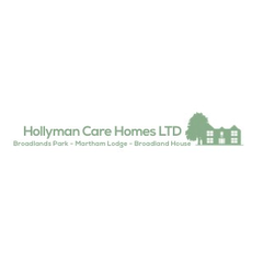 Hollyman Care Homes Limited