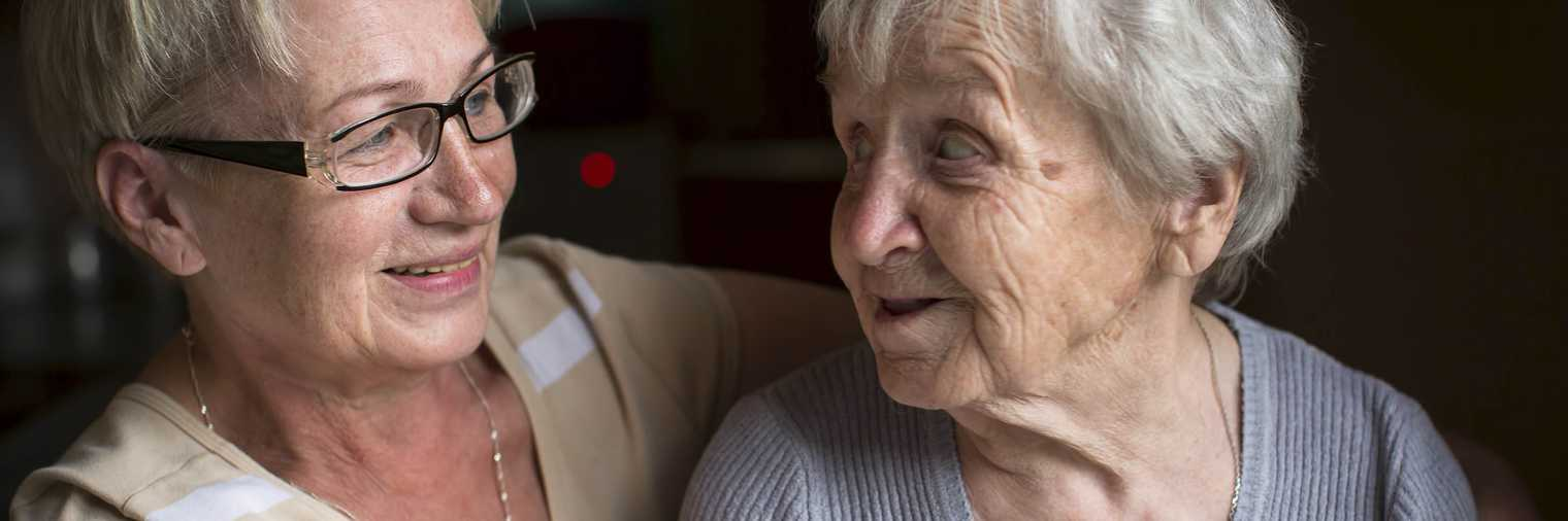 Care homes reopen for Visits